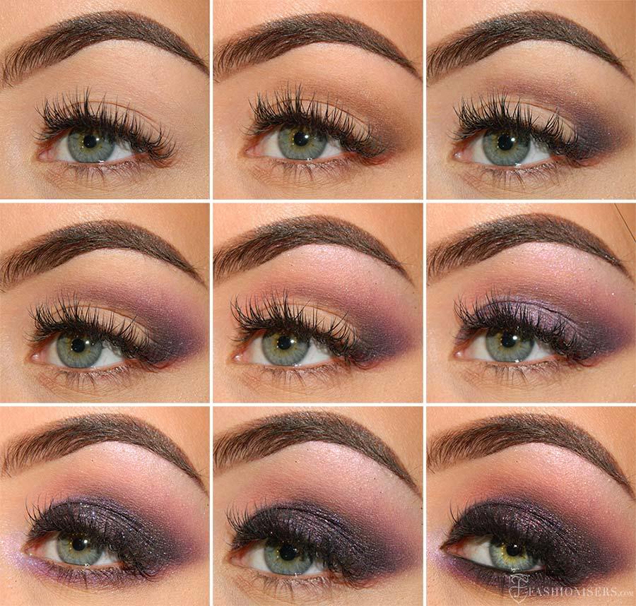 Как сделать свадебный макияж самостоятельно пошагово с фото