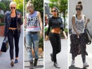 Яркая и неординарная молодежная мода