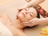 Техника японского омолаживающего массажа для женщин после 45 лет
