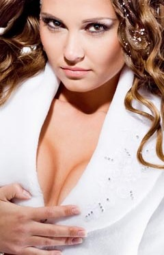 как можно сделать грудь больше