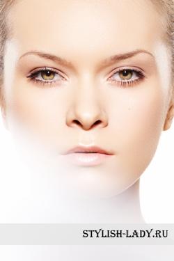 Как улучшить состояние кожи лица?
