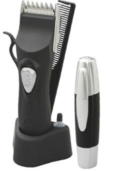 Как научиться правильно стричь волосы машинкой?