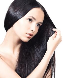 Как быстро затемнить волосы без краски в домашних условиях