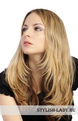 Народные средства от седых волос