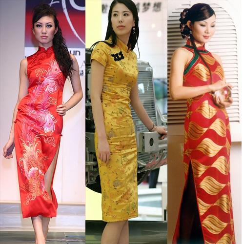 Стилизованные Бурятские Платья Женские