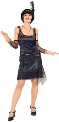 Стиль чикаго в одежде. Женская одежда в стиле чикаго