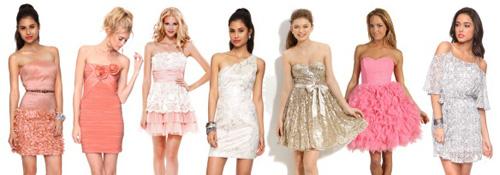 Что одеть на выпускной вечер? Какое платье одеть на выпускной?