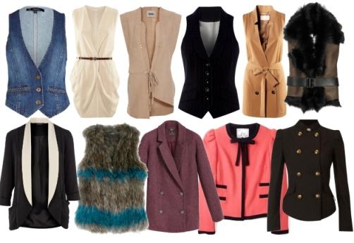 Как сделать с простой пиджак модным