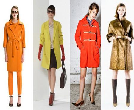 О том, какая мода зимой 2013 года придет на смену осенним тенденциям...