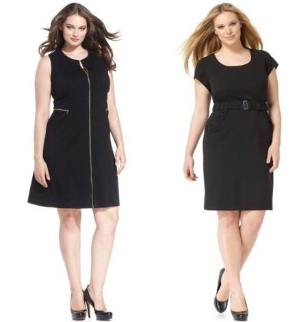 Мода для полных женщин фото выкройки фото 592