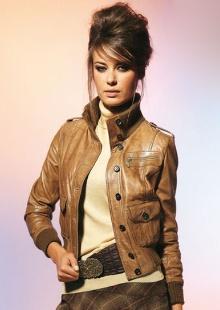 Как правильно выбрать кожаную куртку?