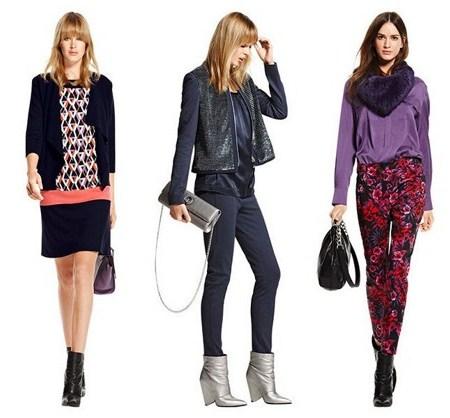 Модная молодежная одежда 2014