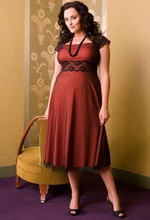 Автор:Admin. вечернее платье для полных дам.