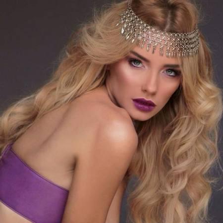 Модный макияж на выпускной 2017