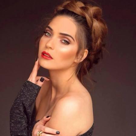 Модный макияж на выпускной 2016