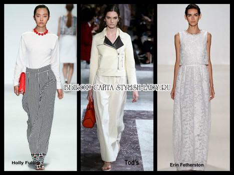 модные юбки макси 2015