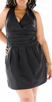 платья для офиса 2012