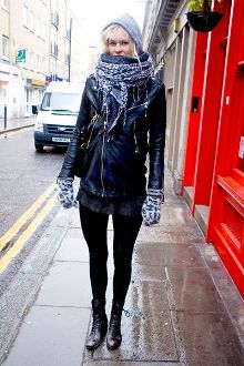 Уличная мода. Уличный стиль в одежде