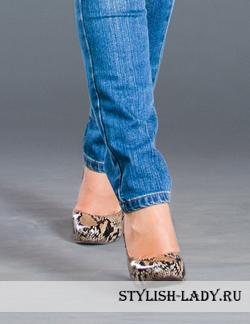 Три способа, как правильно подшить джинсы