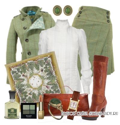 Стильные аксессуары: с чем носить коричневую сумку?