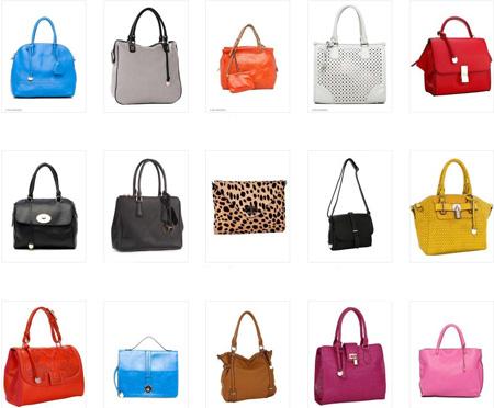 Женские сумки pola в интернет магазине