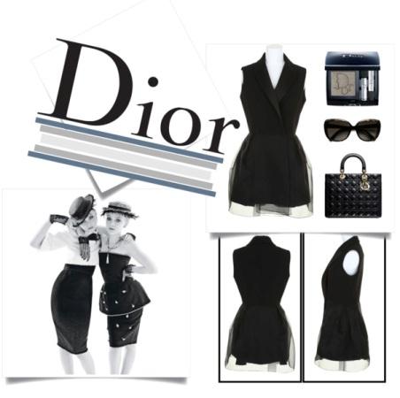 Сумки от Dior - фото