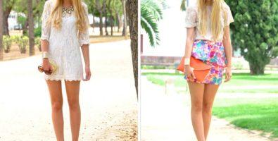 10 особенностей женственного стиля в одежде