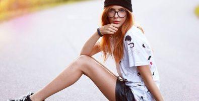 Хипстерский стиль одежды: основные особенности