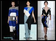 Весна – лето 2015: тенденции модных узоров
