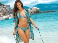 Какие купальники будут в моде летом 2015?