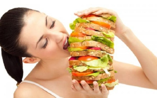 Как побороть психологическую зависимость от еды?