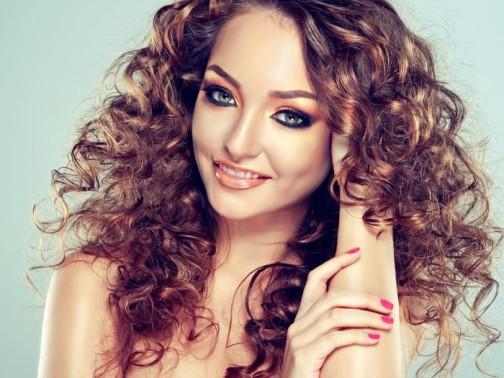 Какое средство выбрать для завивки волос?
