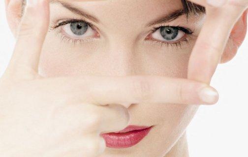 Как быстро снять отечность вокруг глаз