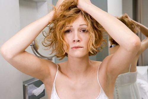 Как помочь тонким, редким волосам?
