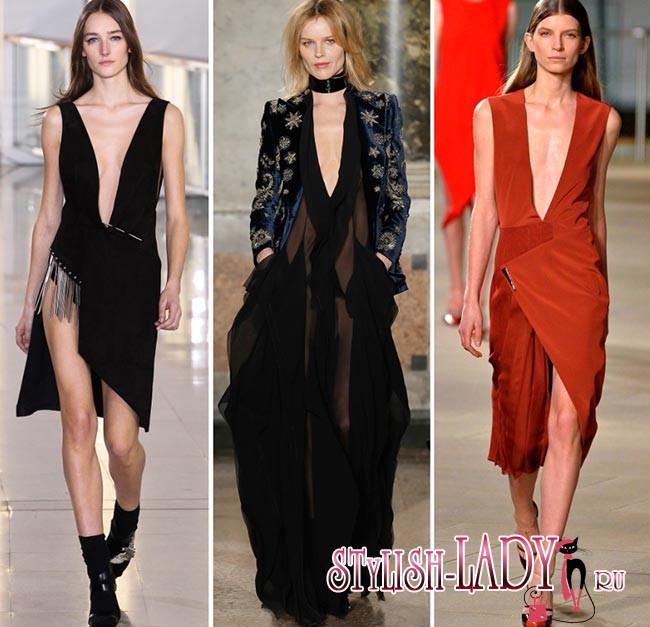 Выбираем модное платье для выпускного бала 2017