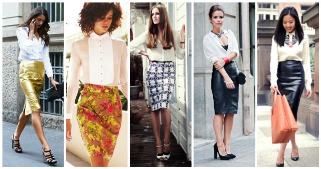 Одежды юбки белые рубашки