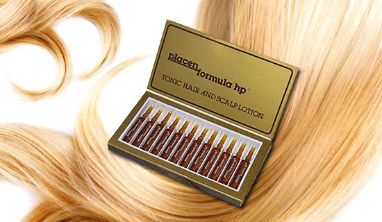 Быстро отрастить волосы помогут специальные ампулы