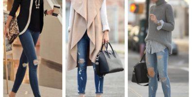 Выбираем обувь под узкие джинсы