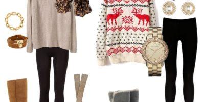 Время одеваться стильно! 3 вещи, которые должны быть в молодежном гардеробе!