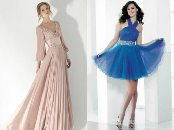 Как раскроить самой модное платье
