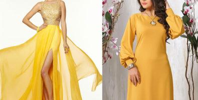Готовимся к Новому году: платье своими руками