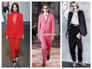 Модные тенденции весны 2016 — пиджаки и жакеты