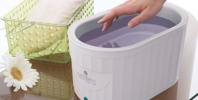Лечебные ванночки для рук в домашних условиях