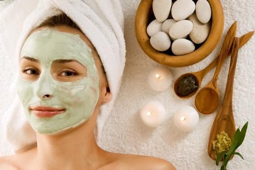 Лечение проблемной кожей лица