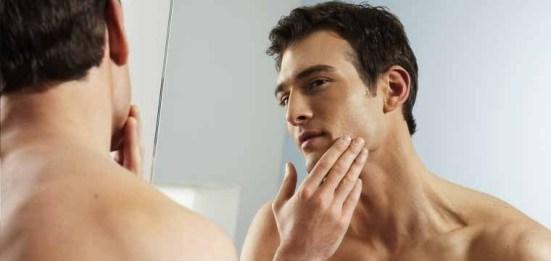 Уход за волосами и кожей мужчины
