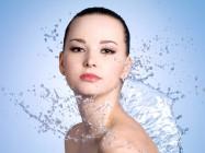 Минеральная вода – лучшее косметическое средство