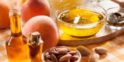 Ваша кожа нежная, как персик. Применение персикового масла
