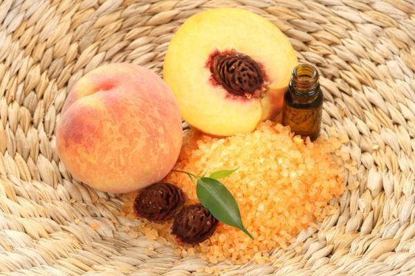 Персиковое масло свойства для кожи