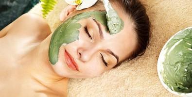 Как делать самые эффективные маски из глины?
