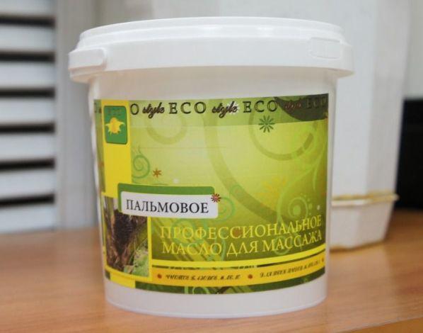пальмовое масло, фото